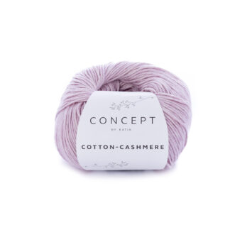 COTTON CASHEMERE